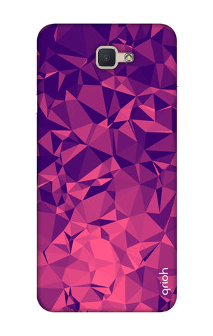 Purple Diamond Samsung J7 NXT Cases & Covers Online