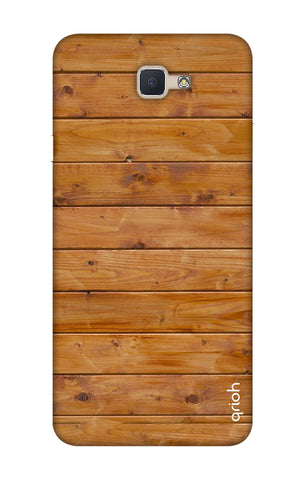 Natural Wood Samsung J7 NXT Cases & Covers Online