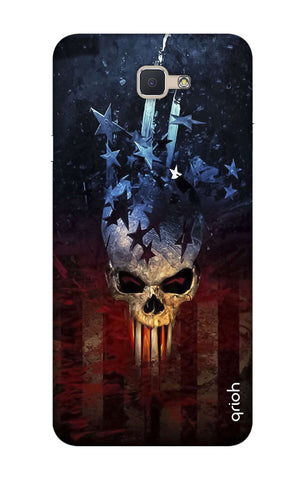Star Skull Samsung J7 NXT Cases & Covers Online
