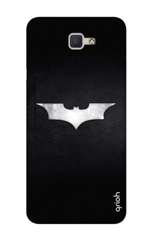 Grunge Dark Knight Samsung J7 NXT Cases & Covers Online