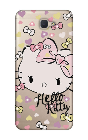 Bling Kitty Samsung J7 NXT  Cases & Covers Online