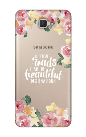 Beautiful Destinations Samsung J7 NXT  Cases & Covers Online
