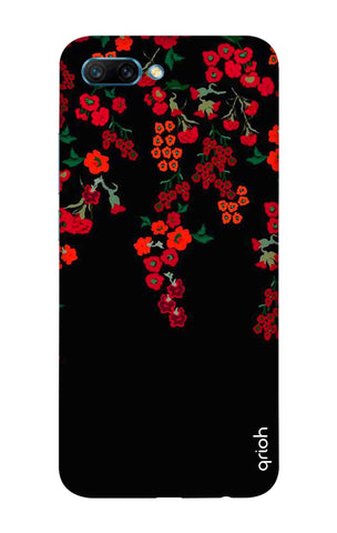 Floral Deco Honor 10 Cases & Covers Online