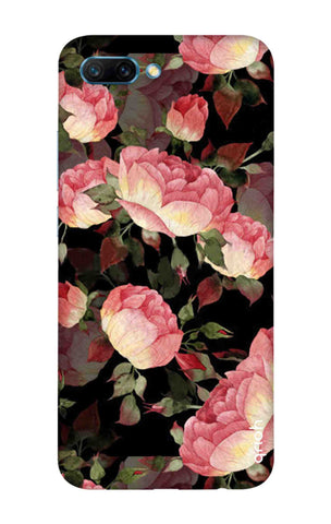 Watercolor Roses Honor 10 Cases & Covers Online