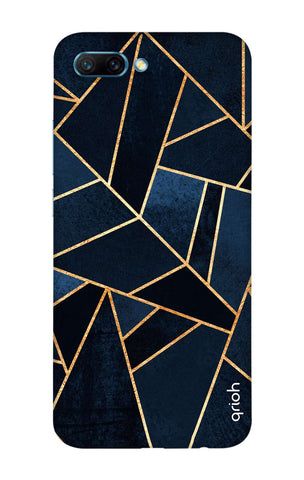 Abstract Navy Honor 10 Cases & Covers Online