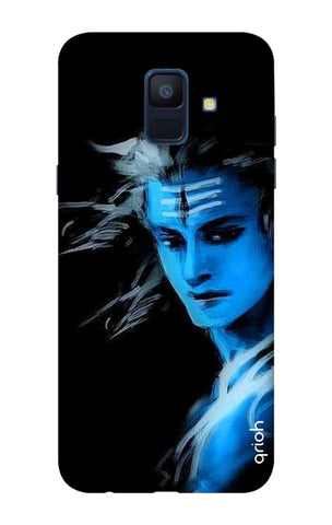 Shiva Tribute Samsung A6 Cases & Covers Online