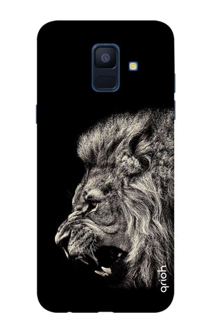 Lion King Samsung A6 Cases & Covers Online