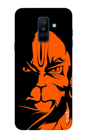 Lord Hanuman Samsung A6 Plus Cases & Covers Online