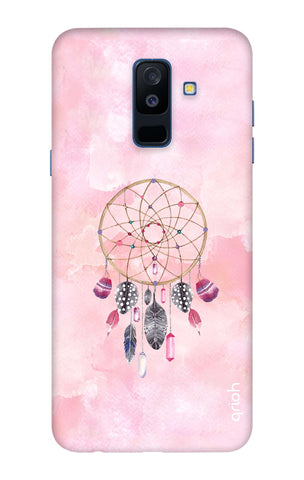 Pink Dreamcatcher Samsung A6 Plus Cases & Covers Online