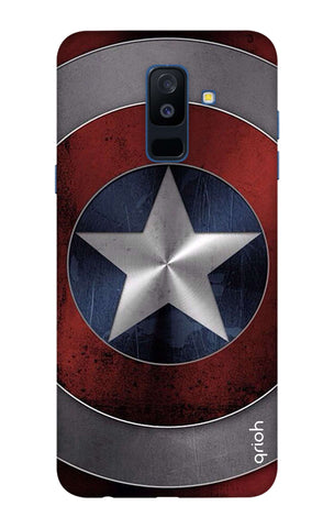 Timberwolf America Samsung A6 Plus Cases & Covers Online