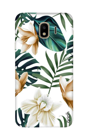 Group Of Flowers Samsung J4 Cases & Covers Online