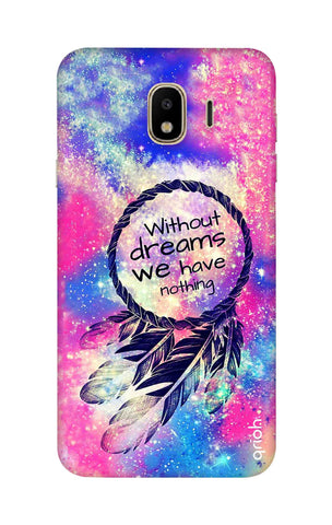 Just Dream Samsung J4 Cases & Covers Online