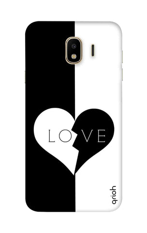 Love Samsung J4 Cases & Covers Online