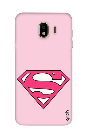 Super Power Samsung J4 Cases & Covers Online