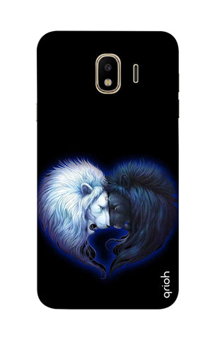 Warriors Samsung J4 Cases & Covers Online