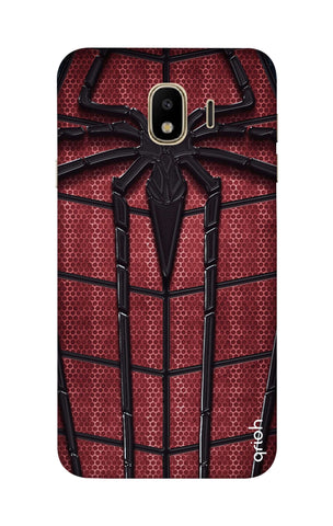 Bite Me Samsung J4 Cases & Covers Online