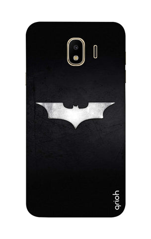 Grunge Dark Knight Samsung J4 Cases & Covers Online