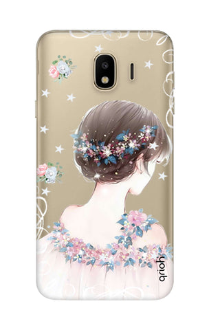 Milady Samsung J4  Cases & Covers Online
