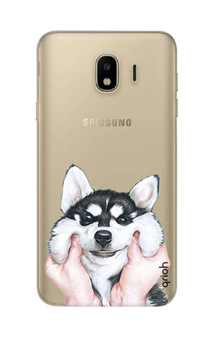 Tuffy Samsung J4  Cases & Covers Online