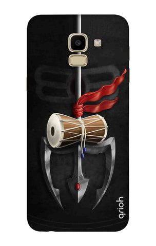 Mahadev Trident Samsung J6 Cases & Covers Online