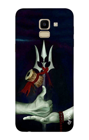 Shiva Mudra Samsung J6 Cases & Covers Online