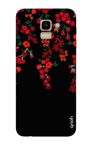 Floral Deco Samsung J6 Cases & Covers Online