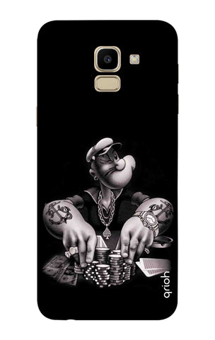 Rich Man Samsung J6 Cases & Covers Online