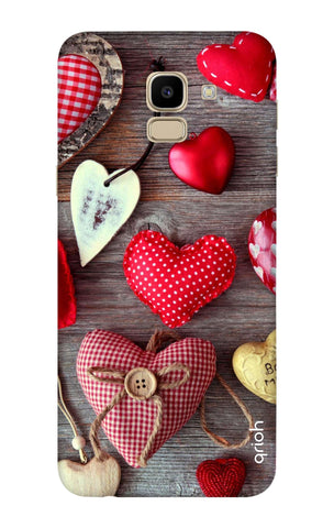 Be Mine Samsung J6 Cases & Covers Online