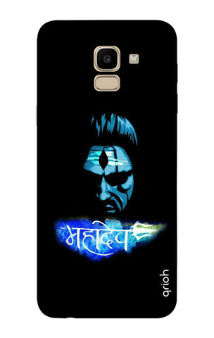 Mahadev Samsung J6 Cases & Covers Online
