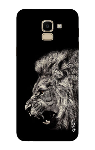 Lion King Samsung J6 Cases & Covers Online