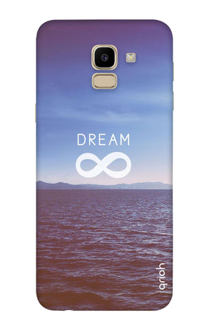 Infinite Dream Samsung J6 Cases & Covers Online