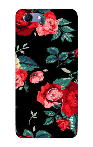 Wild Flowers Oppo Realme 1 Cases & Covers Online