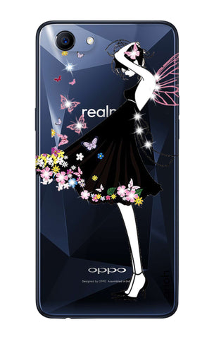 Bling Beauty Oppo Realme 1  Cases & Covers Online