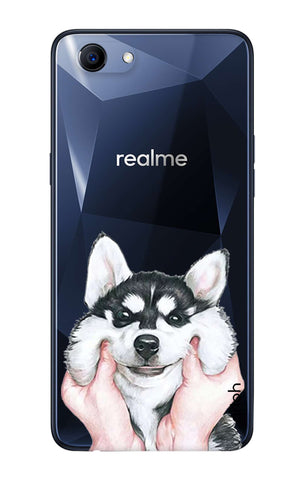 Tuffy Oppo Realme 1  Cases & Covers Online