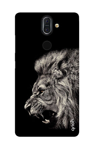 Lion King Nokia 8 Sirocco Cases & Covers Online
