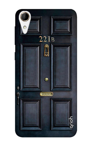 Baker Street Door HTC 828 Cases & Covers Online
