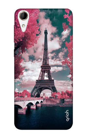 When In Paris HTC 828 Cases & Covers Online