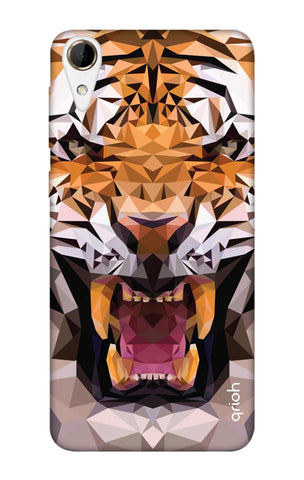 Tiger Prisma HTC 828 Cases & Covers Online