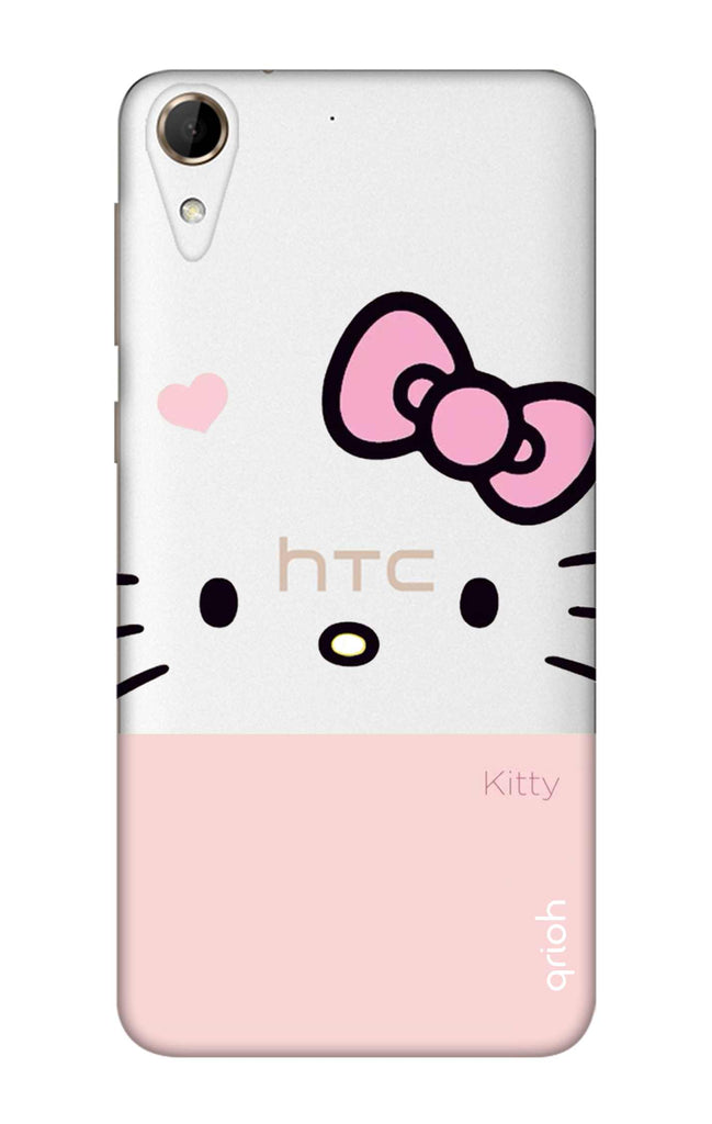half off c4713 4835b Hello Kitty Case for HTC 828