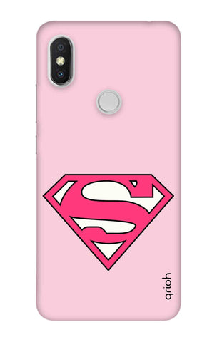Super Power Xiaomi Redmi S2 Cases & Covers Online