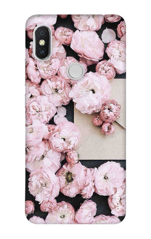 Roses All Over Xiaomi Redmi S2 Cases & Covers Online