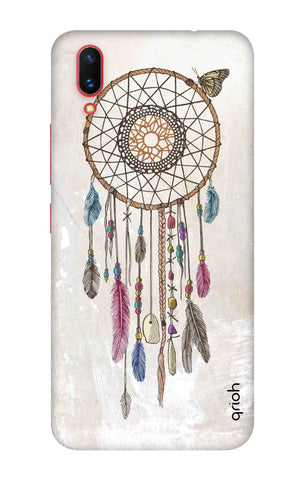 Butterfly Dream Catcher Vivo X21 UD Cases & Covers Online