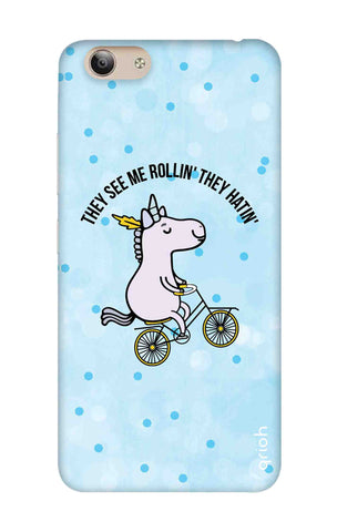 Rollin Horse Vivo Y53i Cases & Covers Online