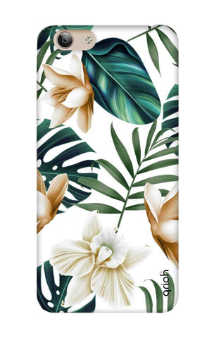 Group Of Flowers Vivo Y53i Cases & Covers Online