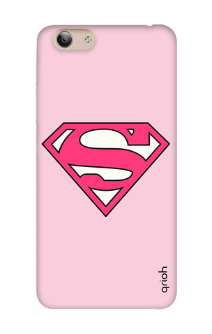 Super Power Vivo Y53i Cases & Covers Online