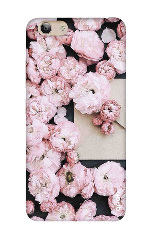 Roses All Over Vivo Y53i Cases & Covers Online