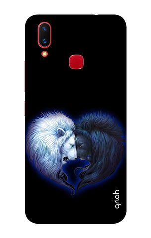 Warriors Vivo X21 Cases & Covers Online