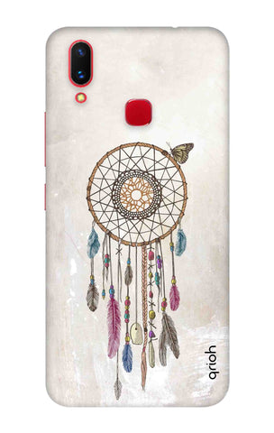 Butterfly Dream Catcher Vivo X21 Cases & Covers Online