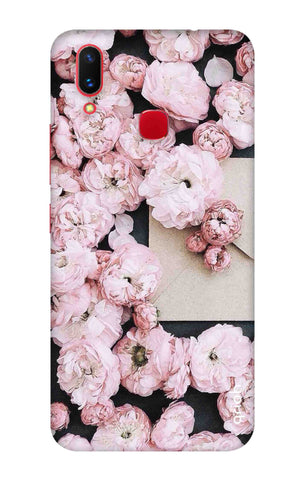 Roses All Over Vivo X21 Cases & Covers Online