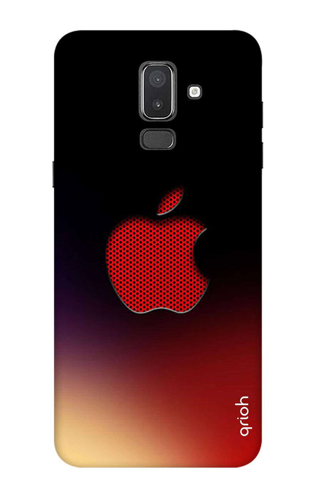 new product 9ceaa f2150 Apple Case for Samsung J8